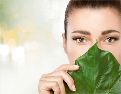 How Green is Your Skincare Routine?