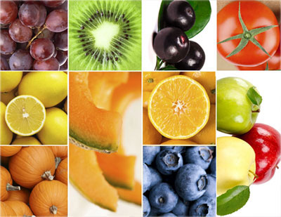SuperFruits For Glowing Skin