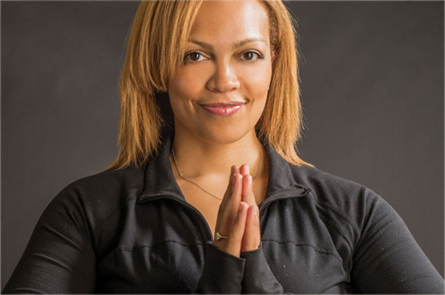 """Interview with Tayonon Gbala of  """"A Balanced You Holistic Massage Therapy"""""""