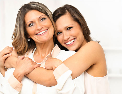 Mother's Day Skin Care Treats - North Coast Medispa |Skin Care Mothers Day