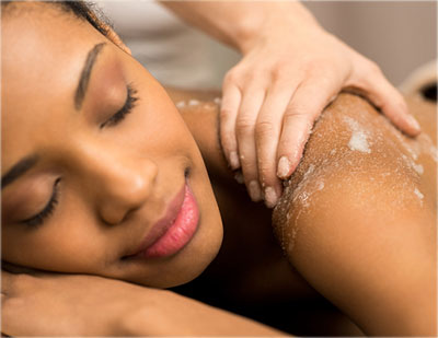 A Spa Day For You and Your Skin