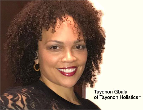 Tayonon Holistics: Why You Should Be Dry Brushing