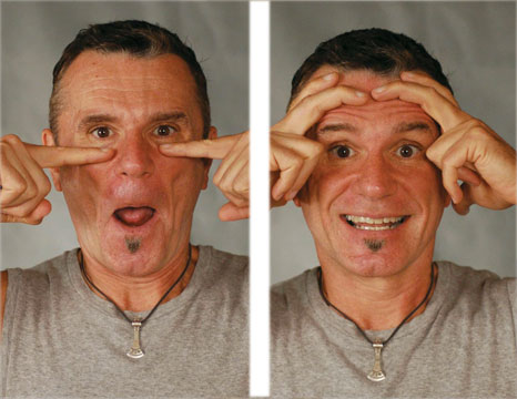 Keep Your Facial Muscles Fit
