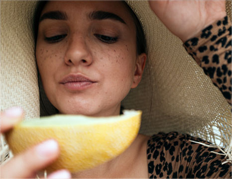 How To Naturally Boost and Build Collagen