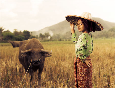 Natural Skin Care Lessons Learned from Other Cultures