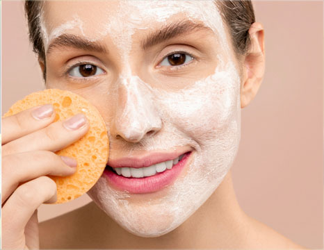 3 Top Reasons Why You Should Exfoliate