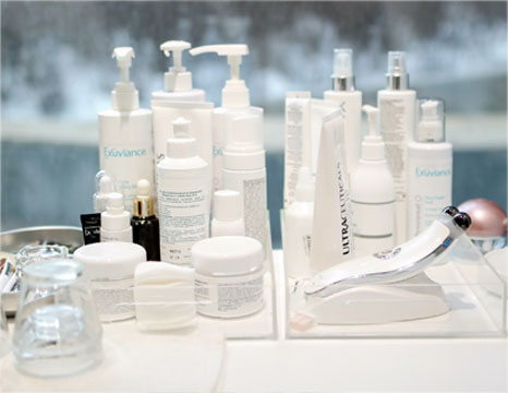 Tidy Up Your Skin Care Shelf