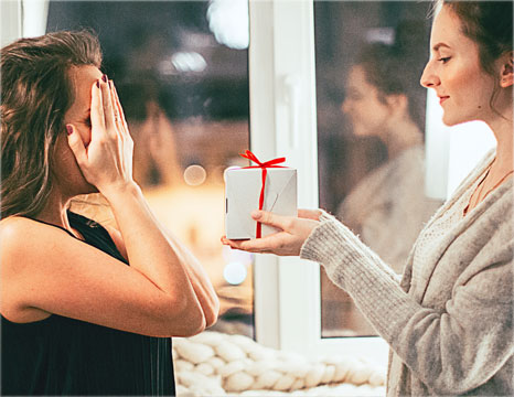 Skin Care Gifts Are the Perfect Tonic To Enhance Deep Relationships