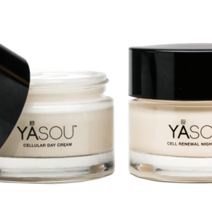 YASOU day and night product for the face