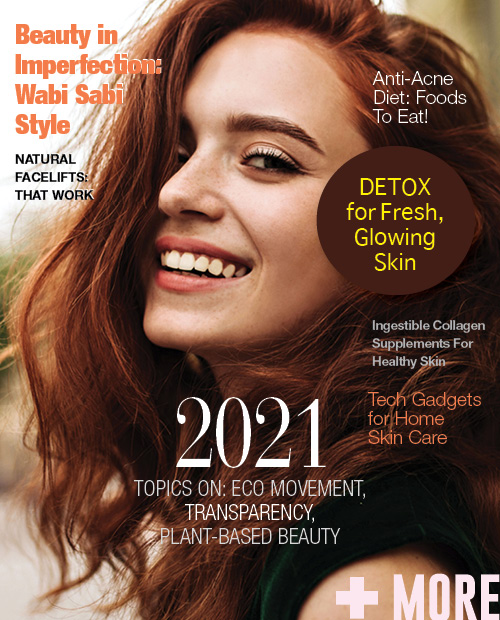 Conversations on Skin Care and Wellness You Shouldn't Miss In 2021