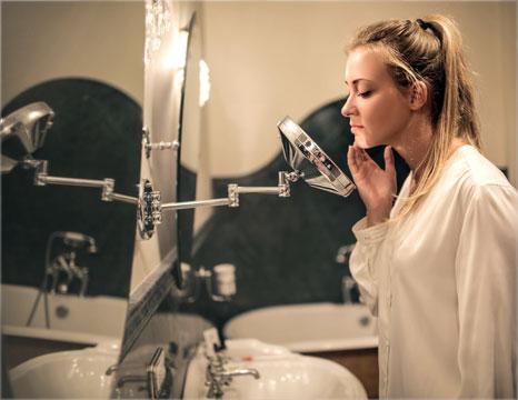 Anti-Acne Diets Won't Work