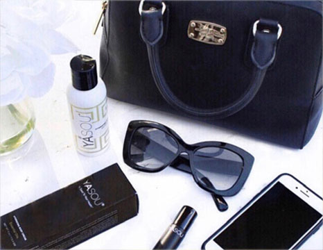 Skincare Must-Haves When You Travel